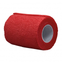BANDES ADHESIVES CHAUSSETTES ROUGE