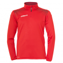 GOAL 1/4 ZIP TOP JUNIOR