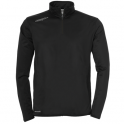 ESSENTIAL 1/4 ZIP TOP JUNIOR