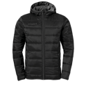 ESSENTIAL JACKET ADULTE NOIR