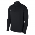 SWEAT 1/4 ZIP ADULTE